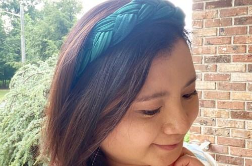 Green-Velvet-Braided-Headband