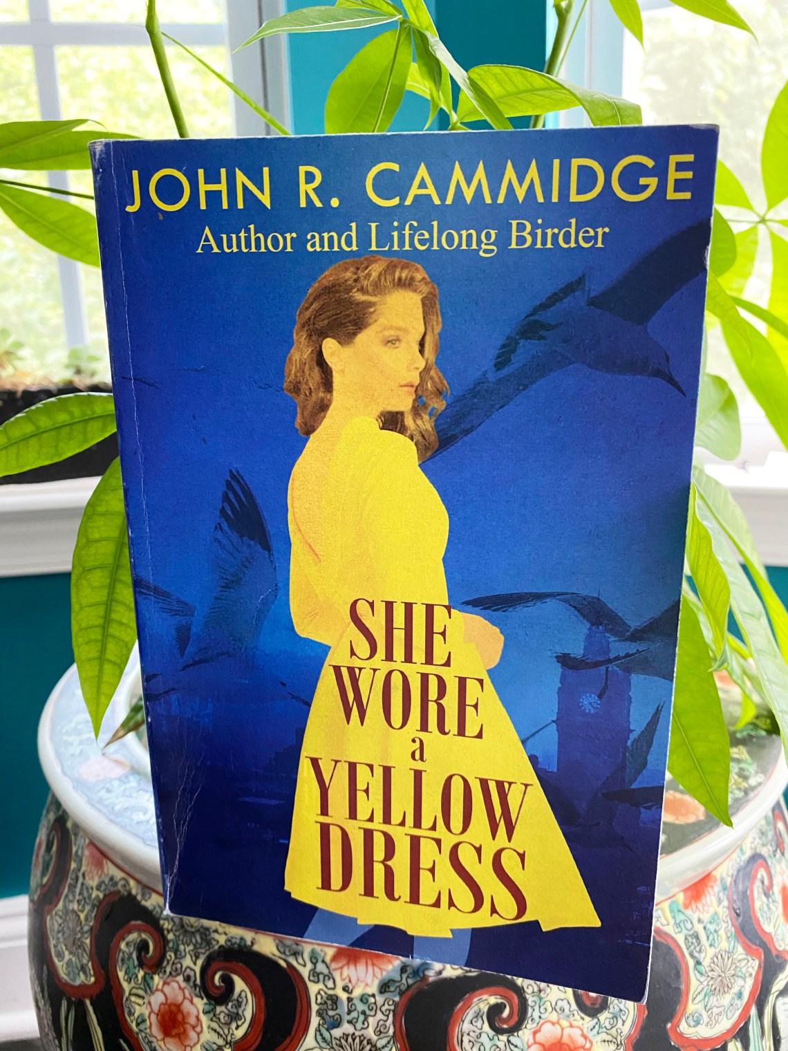 She-Wore-a-Yellow-Dress