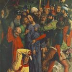 Arrest of Jesus