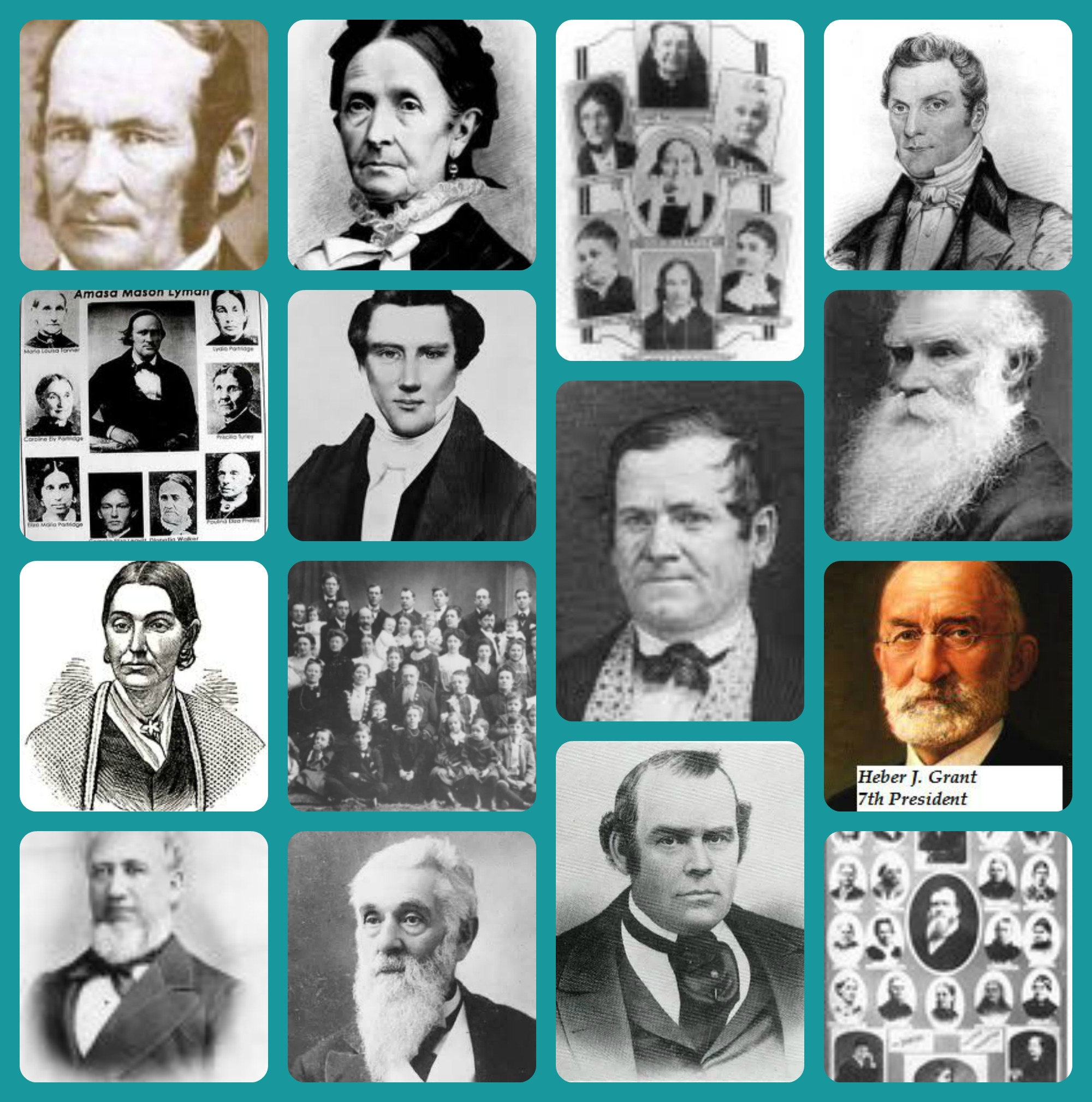 polygamy and mormon church leaders willard richards life after we think it s important to highlight the lives of those who were instrumental in the early years of mormonism in this series we re highlighting the