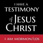 Share Your Testimony Challenge