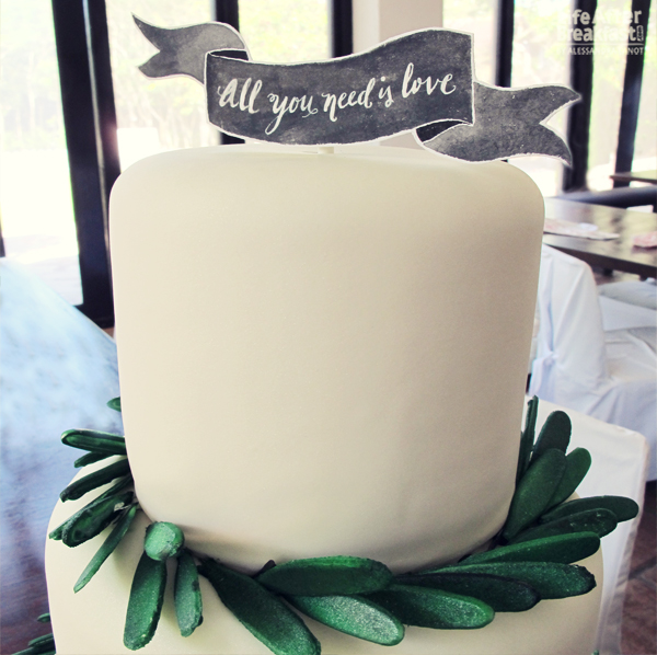 Cake Toppers Manila