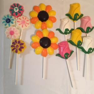 Floral - small - FL100HM flower - big - FL120HM flowers - roses - FL110HM