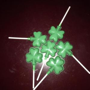 Shamrocks - PD100HM