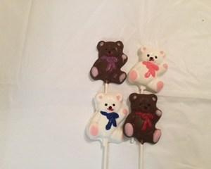 Teddy Bear - BS130HM