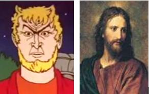 Are Jesus and Lucifer are Brothers?