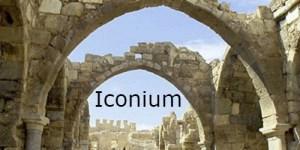 2014 Iconium
