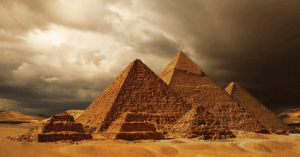 2014 Joseph Mary and Jesus Flee to Egypt