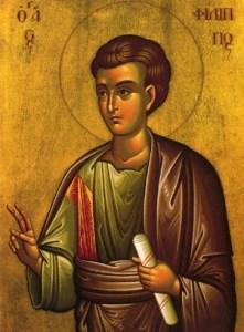 2014 Philip, Jesus' Disciple