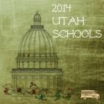 2014 Utah Schools