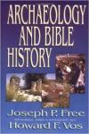 Archeology and Bible History