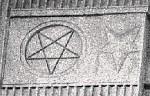 Church History Museum Pentagrams