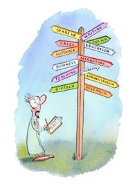 Canada vs US postdocs survey | Life After PhD