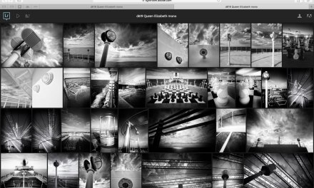 How to synchronise photos with Lightroom and Creative Cloud