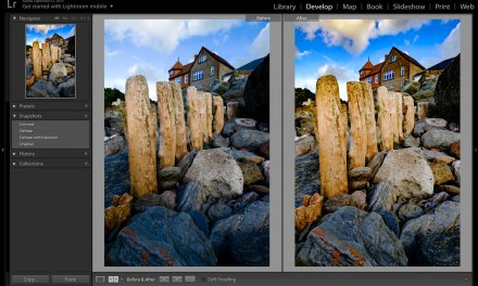 Dehaze vs Contrast – now there are two ways to boost images