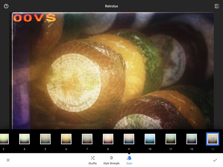 Snapseed review