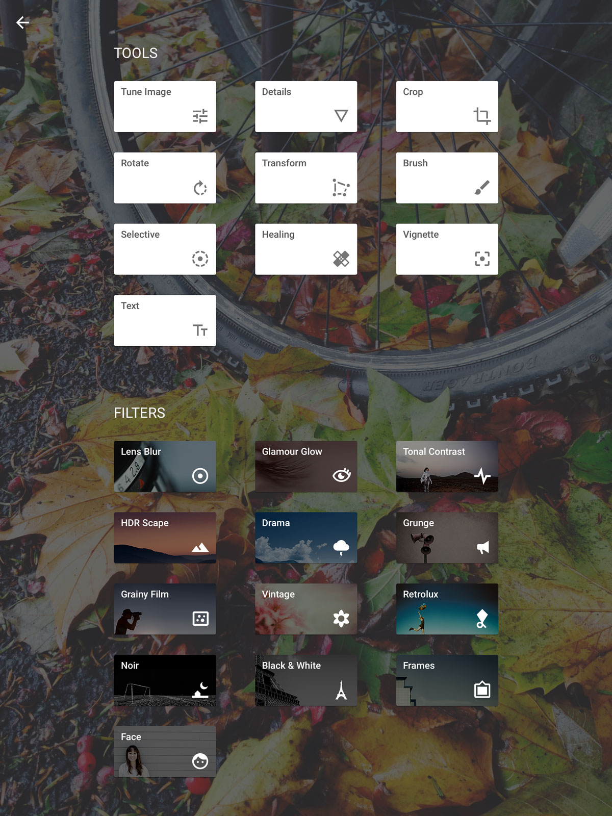 snapseed for pc review