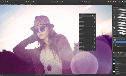 Serif Affinity Photo 1.5 review