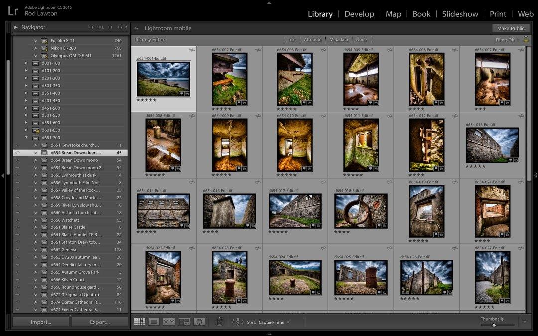 Adobe Lightroom CC review
