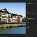 Lightroom for mobile 2.8