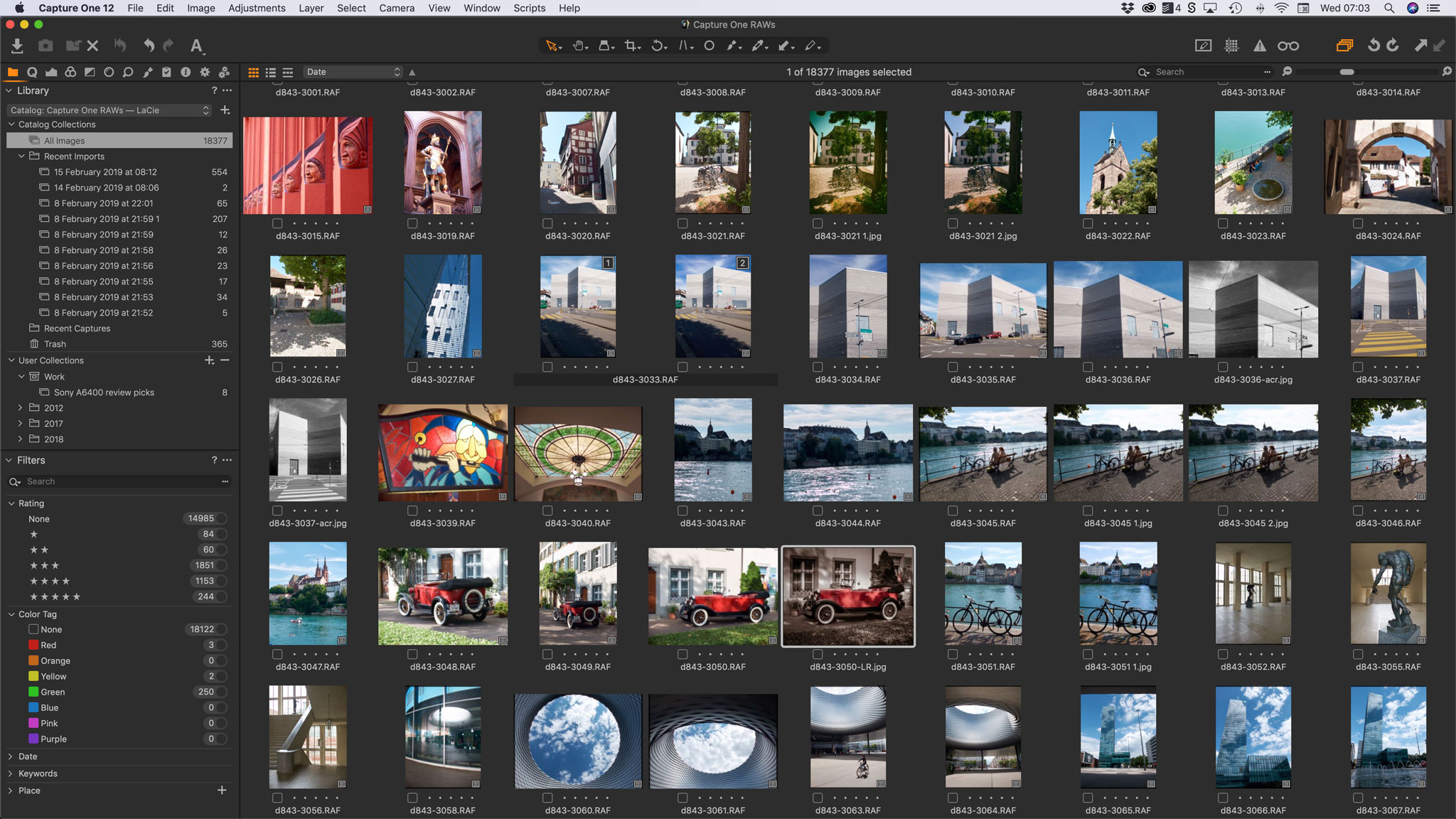 Capture One review