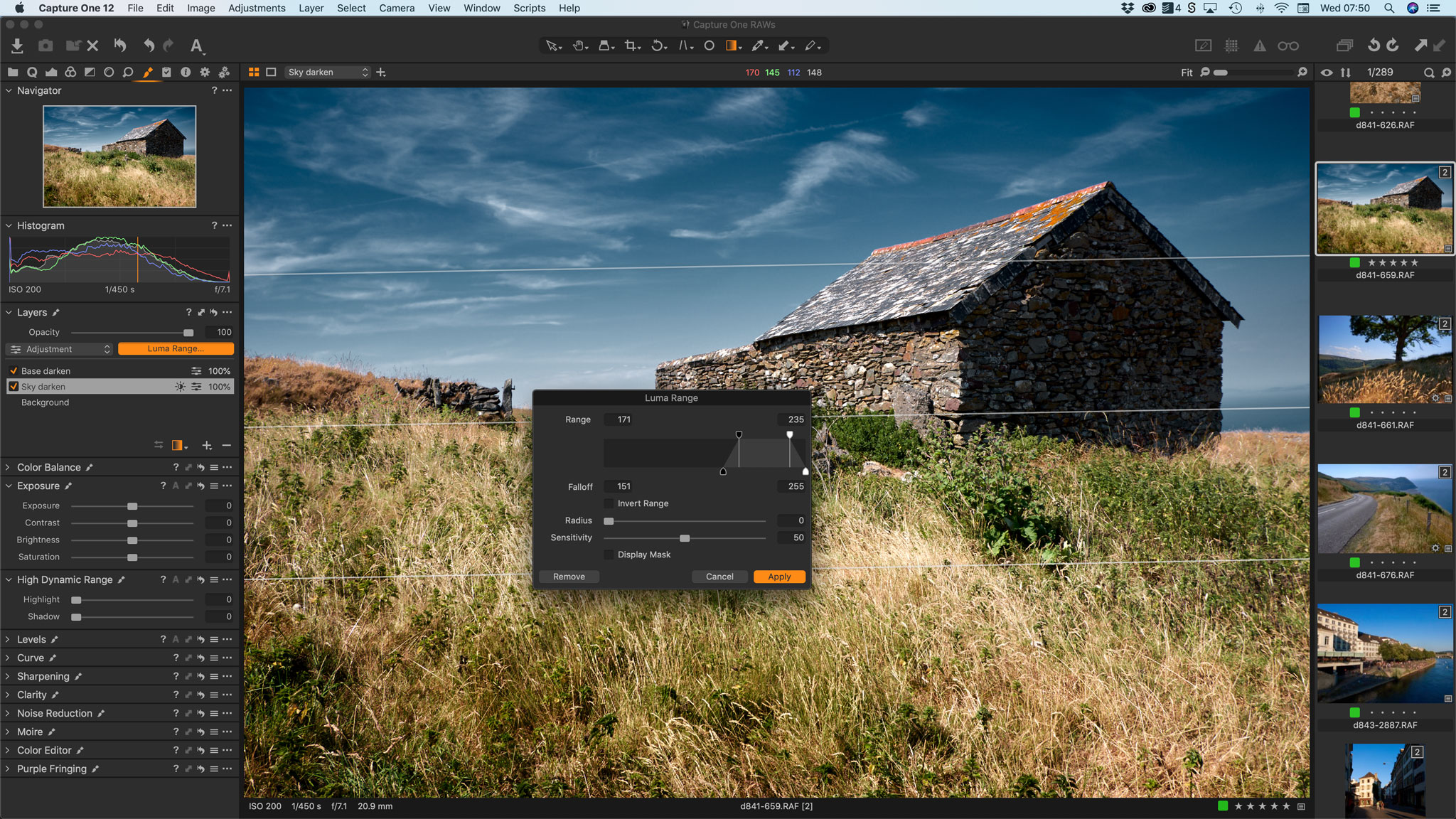 Restricciones carne de vaca Perseo  Capture One vs Lightroom: which is best? | Life after Photoshop