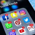 happiness vs pleasure - social media
