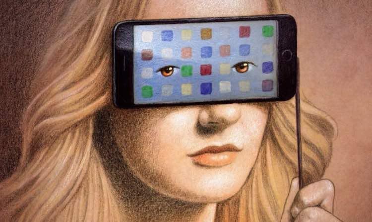 The Digital Revolution is a fraud