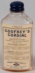 Godfrey's cordial - nostrum