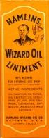 Wizard oil - nostrum
