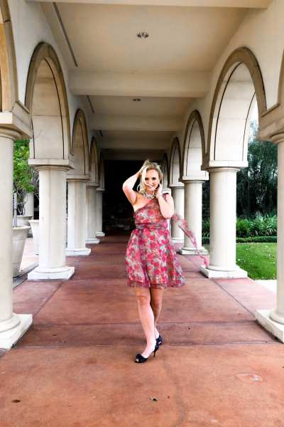 Valentine's Day dress, date night dress, date night outfits