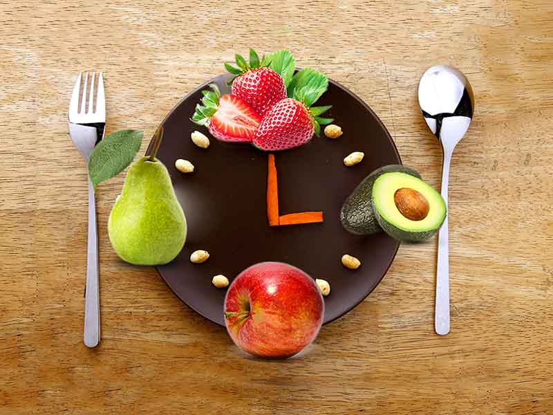 What Is The Right Time To Eat Fruits  lifealth
