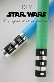 Image result for diy star wars lightsaber
