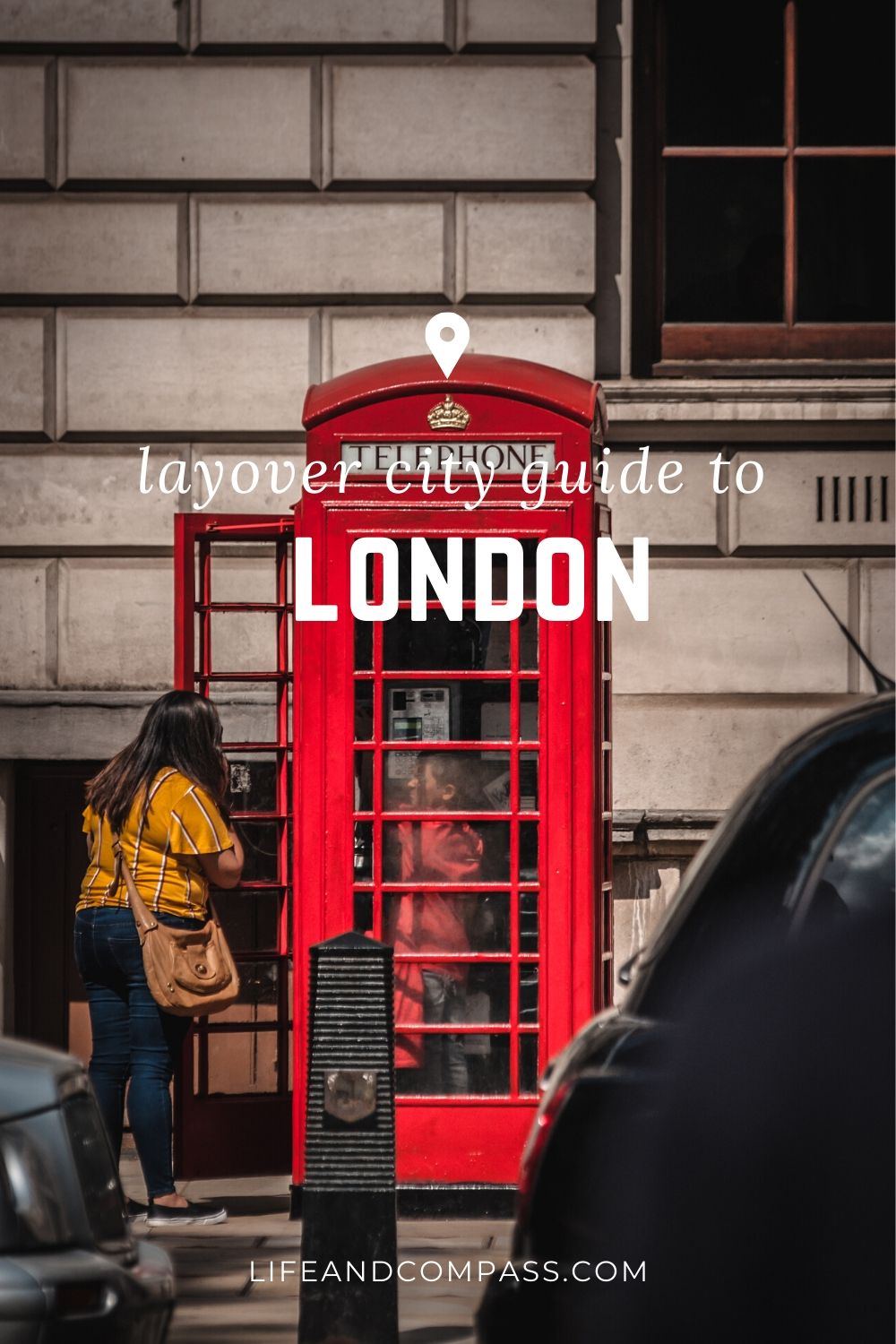 London is also conveniently located as a gateway to many European cities, and the familiarity most people would feel upon stepping into the UK for the first time makes it a popular tourist destination for many.
