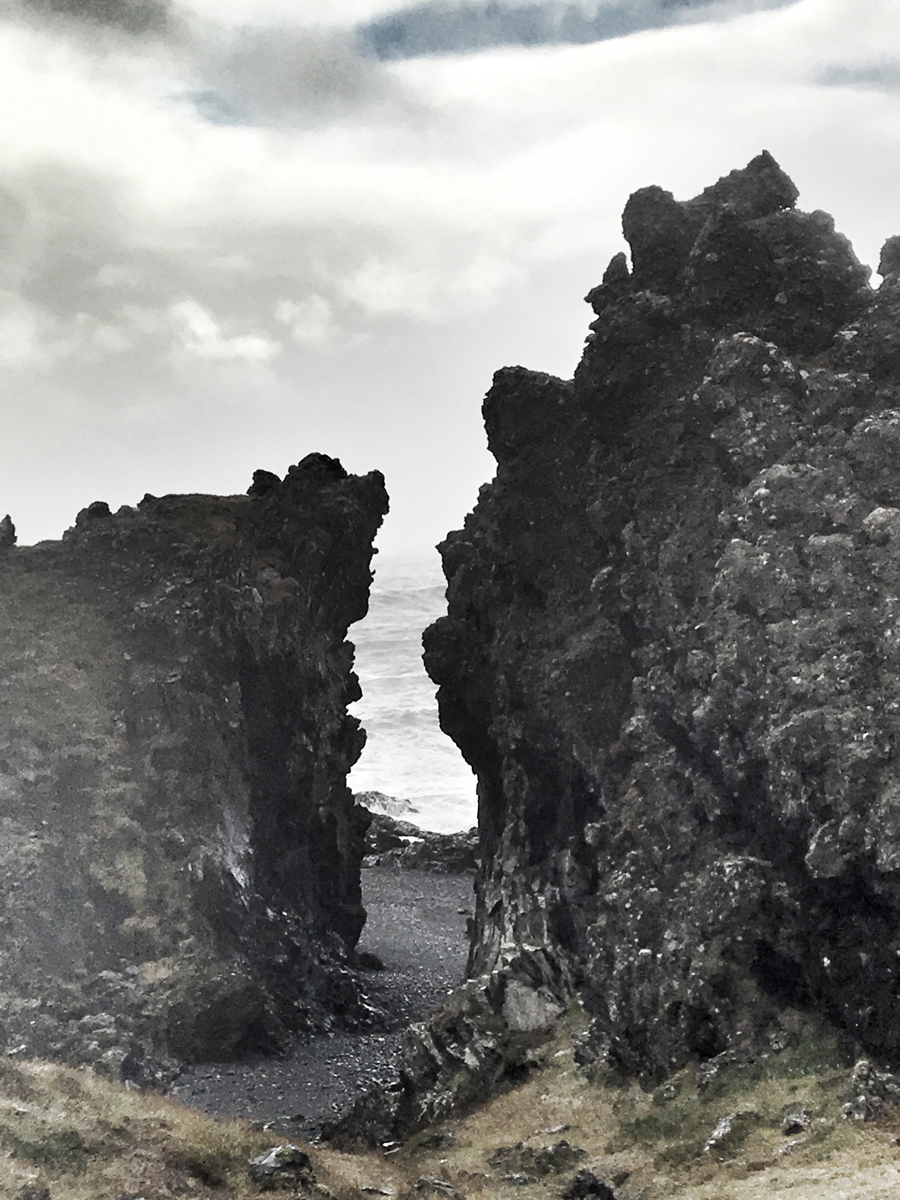 Postcard From   Snaefellsness Peninsula, Iceland