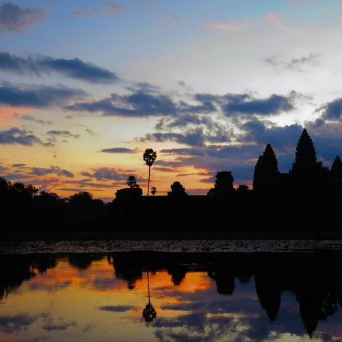 Temple Town Travel Guide | 4 Day Itinerary for Siem Reap.