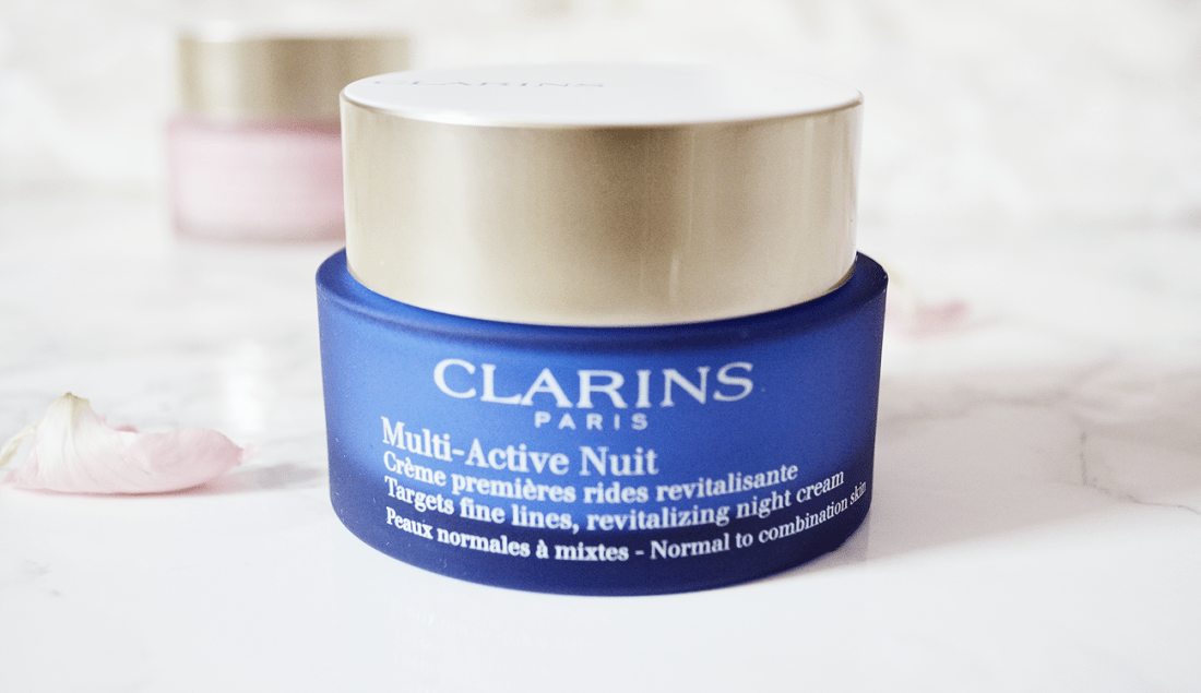 The Clarins Multi-Active range was created 30 years ago in 1988, and has been focused on bringing youthful innovations for the 30-something year-olds.