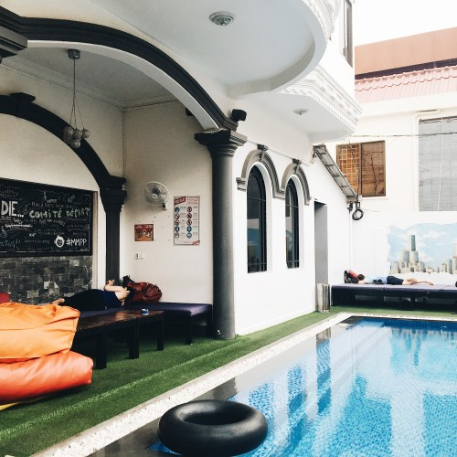 Mad Monkey Hostel | The All-Inclusive Backpackers Hostel.