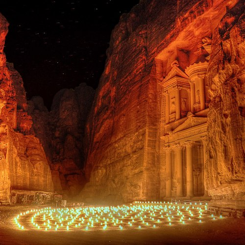 Visit Petra | 10 Things to Know for Your First Time.