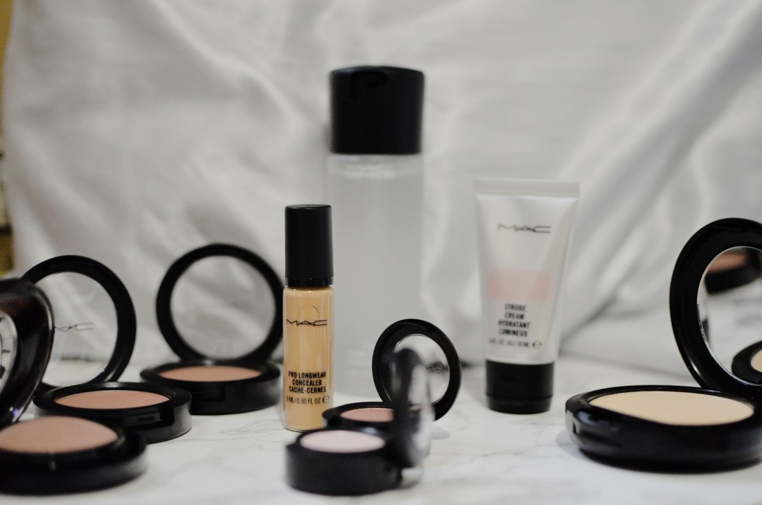 It's strange that I'm kicking off January with two haul posts but there's a good reason for it. Here's my MAC haul 2019 to start the year because why not?