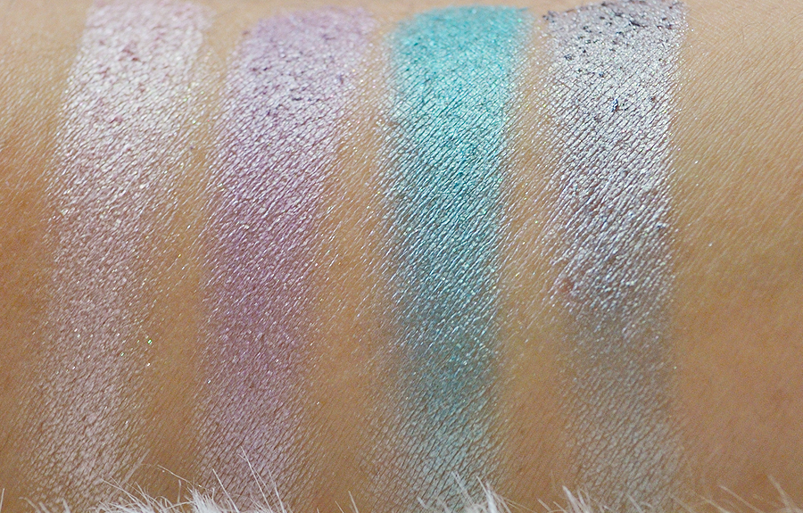 The Makeup Geek Foiled Eyeshadows have a friendly entry-level price point which makes it excellent to dabble in given the brand's amazing quality!