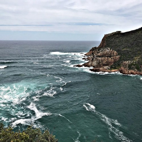 Garden Route South Africa | An Easy Self-Drive Roadtrip!