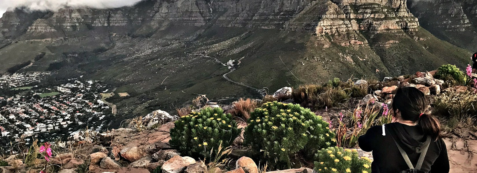 The Best Adventure Activities in Cape Town, South Africa.