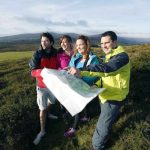New Year, New You, New Challenge!  Oxfam Ireland's Trailtrekker 2014