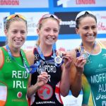 Irish triathletes on a high after Grand Final Silver