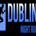 Dublin Night Run 5km or 10km on Tuesday 4th of March 2014 in Sandymount