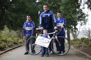 Down Syndrome Ireland Tour De Leinster