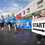 Streets of Galway 8k Road Race Saturday 9th August