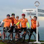 Entries open to historical Ride the Trafalgar Way sportive