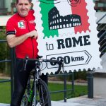 Former cycling pro Paul Kimmage to make a come-back in the saddle for the Irish Hospice Foundation!